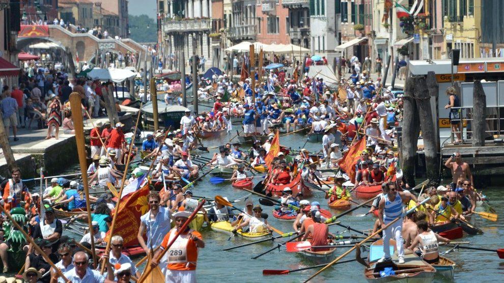 Eventi a Venezia nel 2019